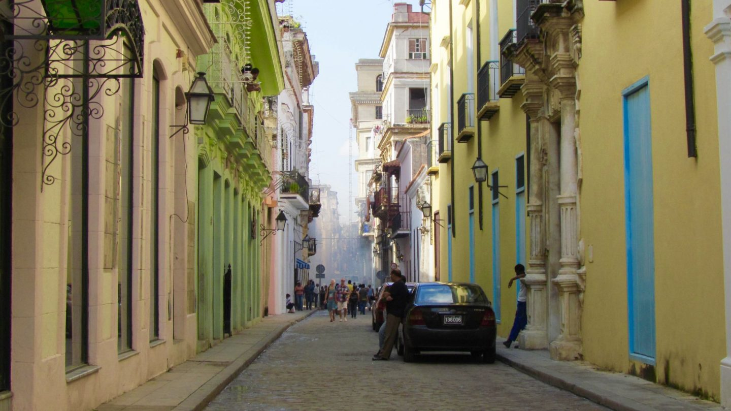Eight things to do in Havana
