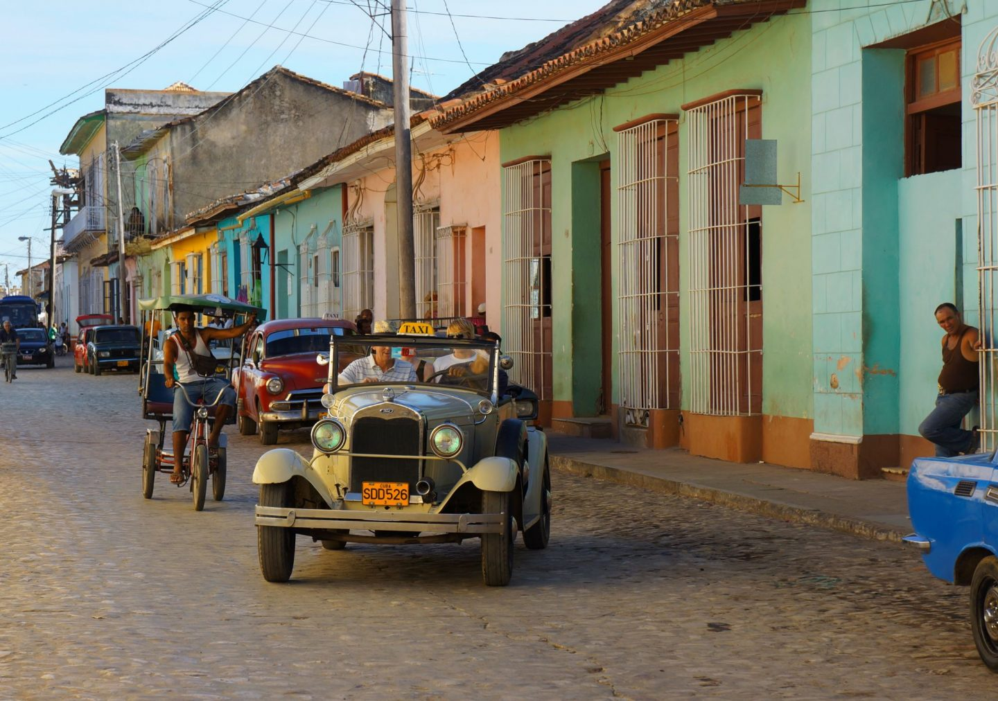 Five things to do in the Colonial town of Trinidad in Cuba