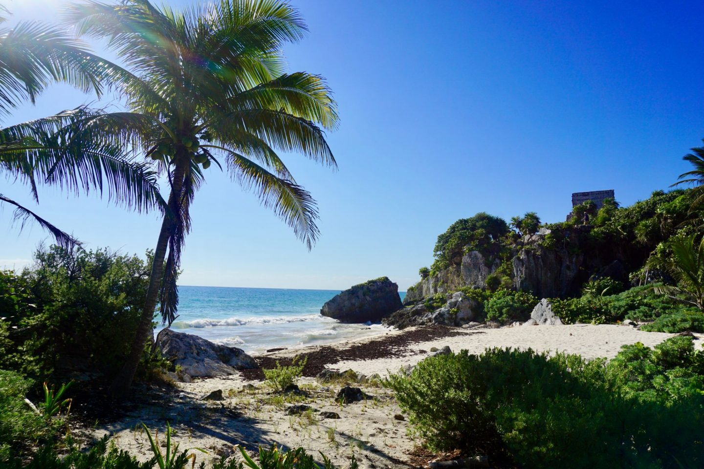Visiting Tulum Ruins – the Ultimate Travel Guide