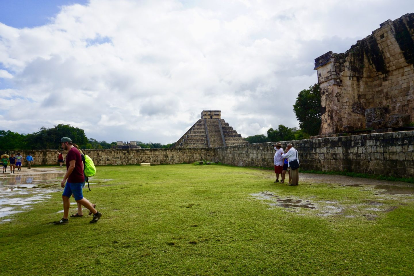What to see in Chichen Itzá – Seven Things You Shouldn't Miss